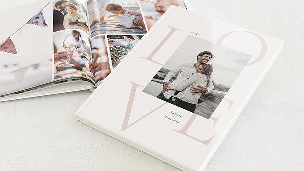 Fotobuch - Liebesflüstern