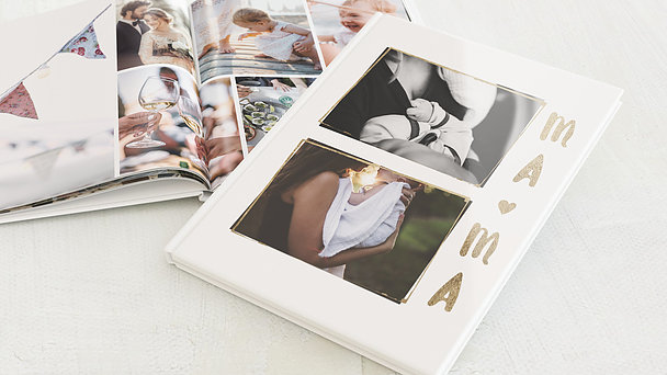 Fotobuch - Nestwärme