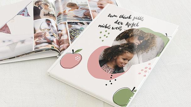 Fotobuch - Sweet Apple