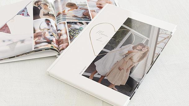 Fotobuch - Mein Herzensmensch