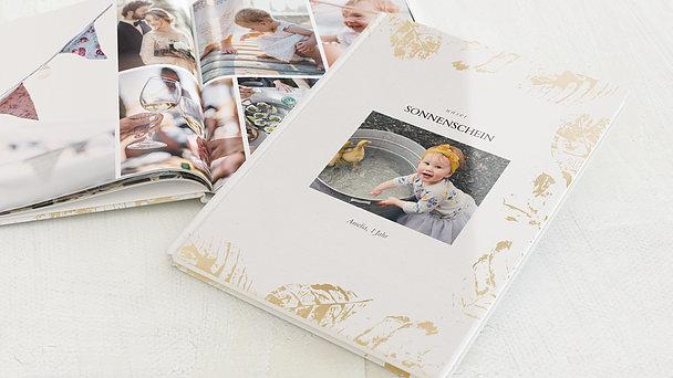Fotobuch - Blattwerk