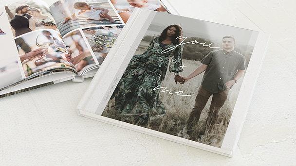 Fotobuch - Perfektes Wir-Gefühl