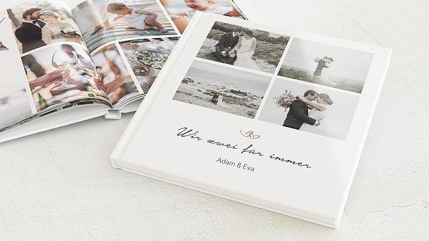 Fotobuch - Herzklopfen