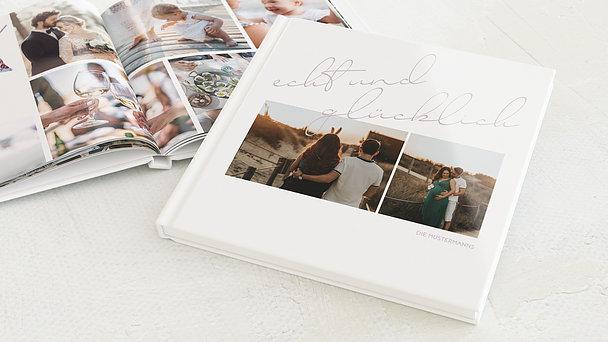 Fotobuch - Bright side