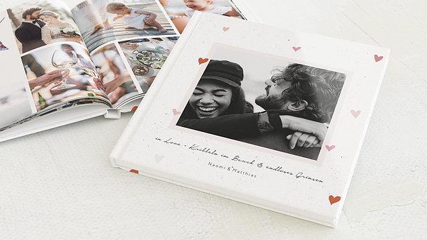 Fotobuch - Tiny Hearts