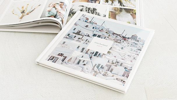 Fotobuch - Escapes