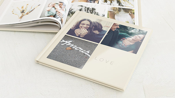Fotobuch - Trio II