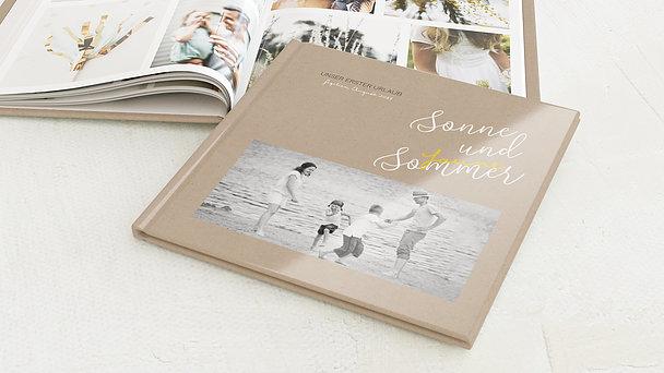 Fotobuch - Schönstes Abenteuer