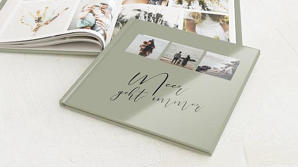 Fotobuch - Auf immer