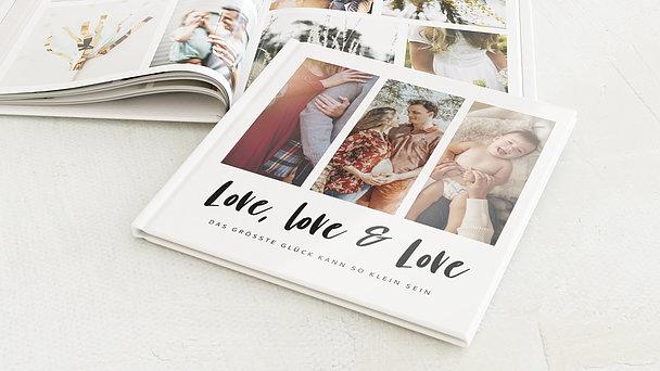 Fotobuch - Love & Joy