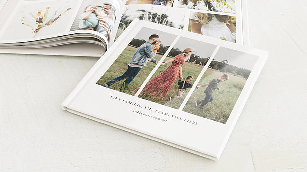 Fotobuch - Grateful Moment