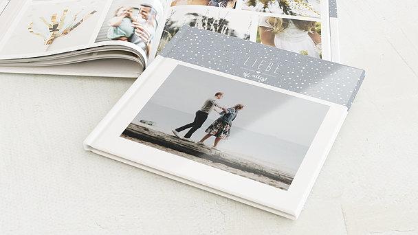 Fotobuch - Mit Liebe