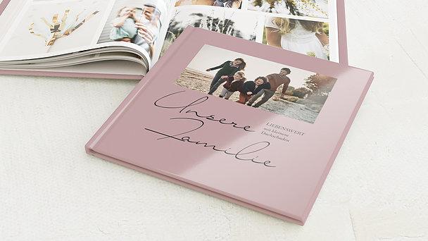 Fotobuch - Sanfte Liebe