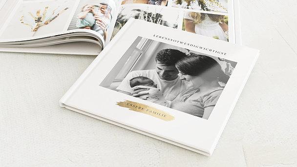 Fotobuch - Liebessprenkel