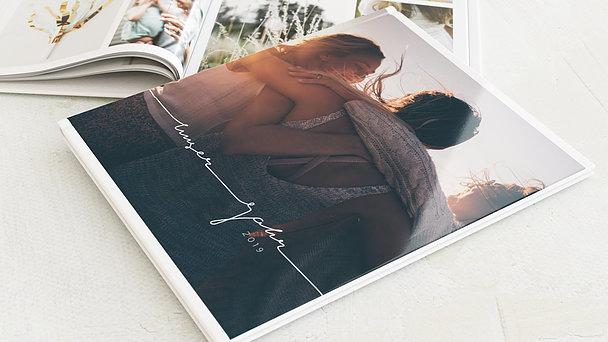 Fotobuch - Beste Momente