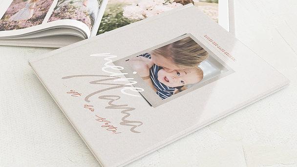Fotobuch - Beste Mama