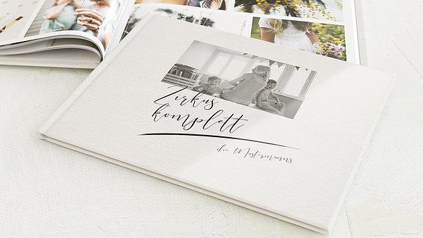 Fotobuch - Our date