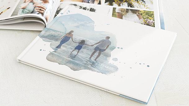 Fotobuch - Aufatmen