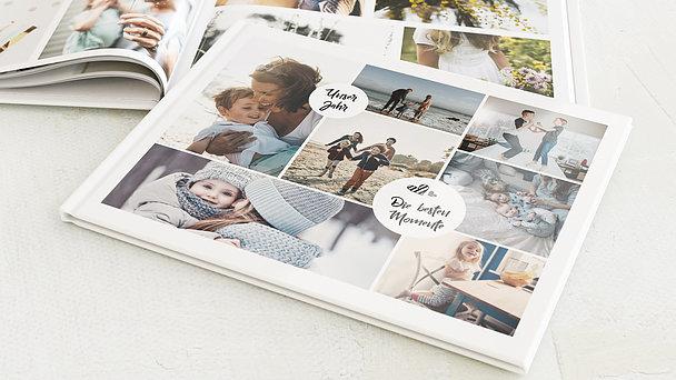 Fotobuch - Family moments