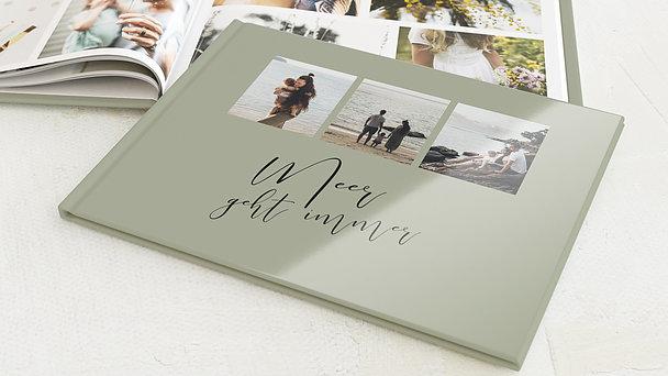 Fotobuch - Immer Meer