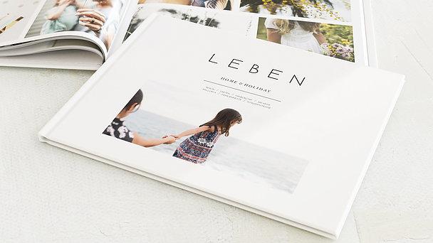 Fotobuch - Erlebniswelten