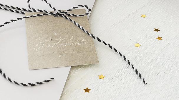 Weihnachtskarten Mit Duft.Weihnachtskarten Duft Der Weihnacht Detail