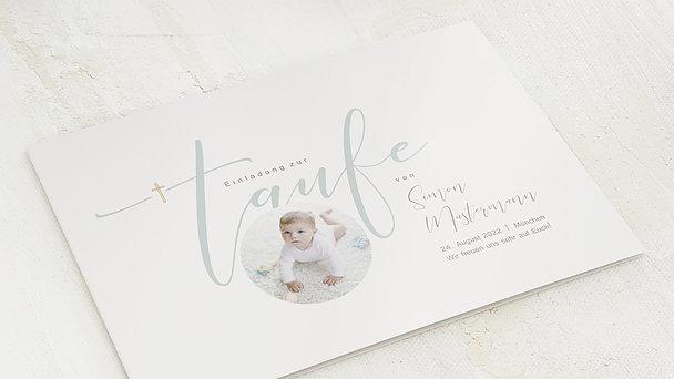 Einladungskarten Taufe Taufeinladungen Und Taufkarten