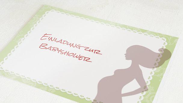 Babyshower - Babytime