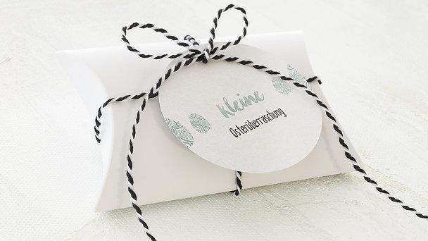 Geschenkanhänger allgemein - Osterfest