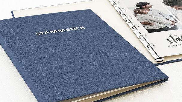 Stammbuch - Love & Joy