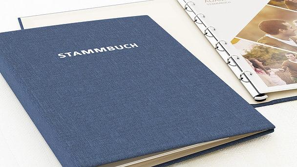 Stammbuch - Himmelwärts