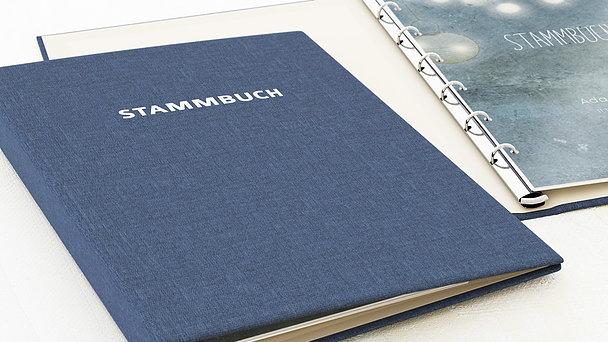 Stammbuch - Luminaria