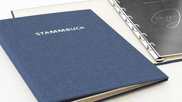 Stammbuch - Sweet Vintage