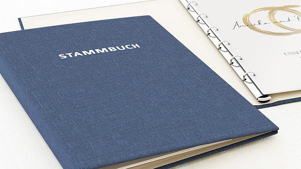 Stammbuch - Noblesse