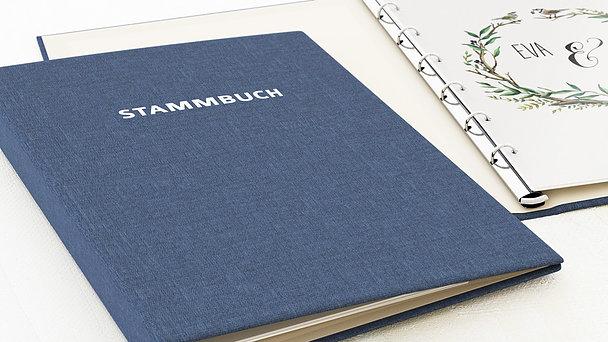 Stammbuch - Liebesnest