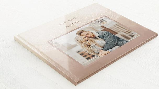 Notizbuch Hochzeit - Löwenzahn