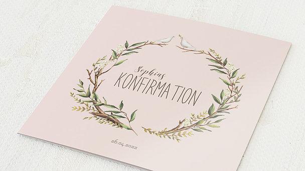 Konfirmationskarten