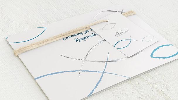 Konfirmationskarten - Bedeutung