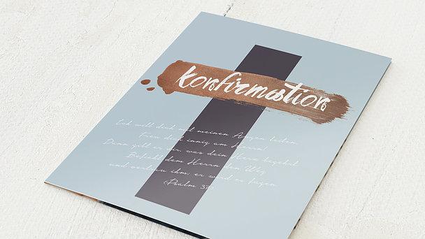 Konfirmationskarten - Kultus