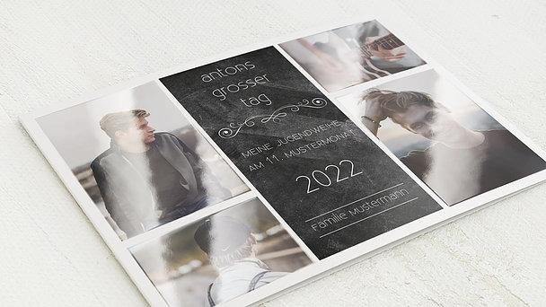 Jugendweihe Karten - Jugendweihe-Tafel