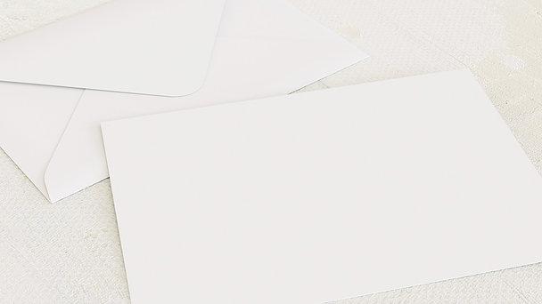 Blanko Umschläge - Umschläge