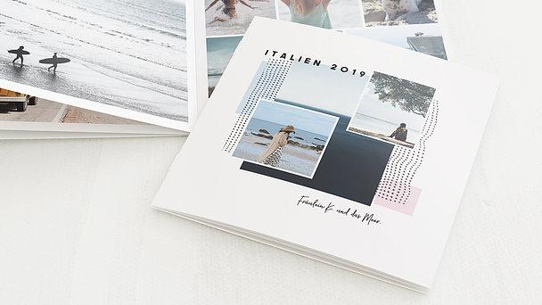 Mini Fotobuch - Reisemomente