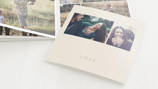 Mini Fotobuch - Duo