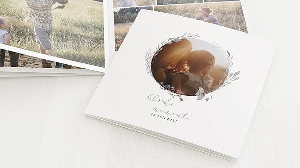 Mini Fotobuch - Der Sonne entgegen
