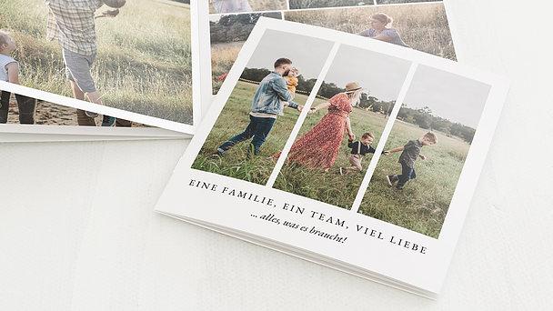 Mini Fotobuch - Grateful Moment