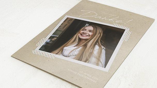 Danksagungen zur Jugendweihe - Mein Tagebuch