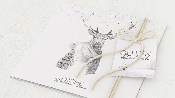 Weihnachtskarten Babyfoto.Edle Und Stilvolle Weihnachtskarten Einfach Online Gestalten Wir