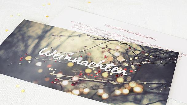 Geschäftliche Weihnachtskarten Text.Geschäftliche Weihnachtskarten Und Weihnachtsgrüße Für Firmen