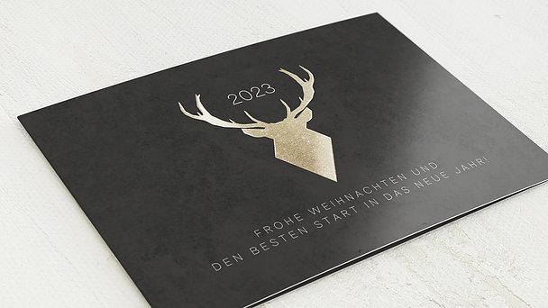 Weihnachtskarten Firma Individuell.Geschäftliche Weihnachtskarten Und Weihnachtsgrüße Für Firmen