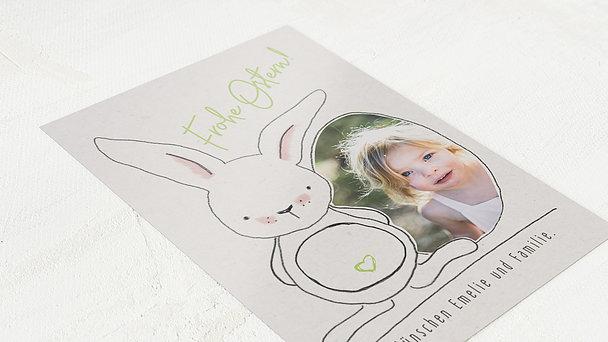 Osterkarten - Sweet Bunny